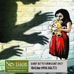Mạnh tay xử lý hình sự với hành vi hiếp dâm trẻ em