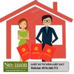 Đứng tên chung trong sổ đỏ khi chưa đăng ký kết hôn có được không ?