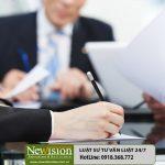 Thủ tục khởi kiện đòi lại tài sản khi làm mất hợp đồng?