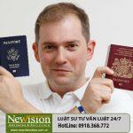 Pháp luật Việt Nam có quy định được được đồng thời mang 2 quốc tịch ?