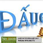 (Newvision Law) Giấy phép Đấu giá trực tuyến