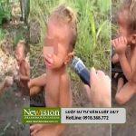 Ý kiến L.S Tuấn về vụ việc thanh niên Việt Nam tra tấn trẻ em tại Campuchia