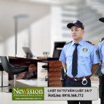 Giấy Chứng nhận đủ điều kiện an ninh trật tự cho cơ sở kinh doanh dịch vụ bảo vệ