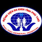 Tờ khai đăng ký nhãn hiệu cho Bệnh viện đa khoa tỉnh Phú Thọ