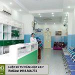 Giấy chứng nhận đủ điều kiện phòng khám