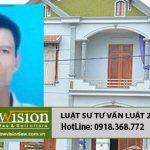 """HĐXX TAND tỉnh Quảng Ninh đã tuyên """" nhầm"""" mức án đối với Doãn Trung Dũng-kẻ sát hại bốn bà cháu ở QN"""