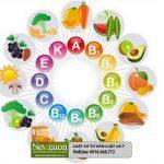 Công bố thực phẩm tăng cường vi chất dinh dưỡng