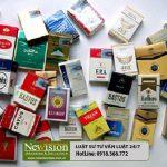 Cấp lại giấy phép sản xuất thuốc lá, phí và lệ phí cấp lại