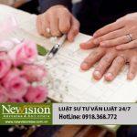 Đăng ký kết hôn có cần sự đồng ý của gia đình không?