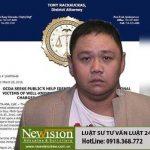"""Trở về Việt Nam, hồ sơ của Minh béo không có """"tì vết"""" tội phạm tại Mỹ?"""