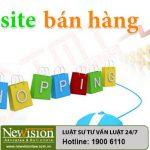 Nhà đầu tư nước ngoài mở hệ thống website bán hàng online tại Việt Nam được không?
