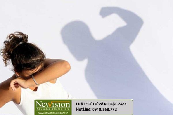 Muốn ly hôn chồng vì bị bạo hành nhưng lại không có chứng cứ?