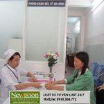 Thủ tục xin cấp giấy phép hoạt động đối với cơ sở khám, chữa bệnh