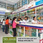Điều kiện cấp Giấy chứng nhận đủ điều kiện kinh doanh thuốc