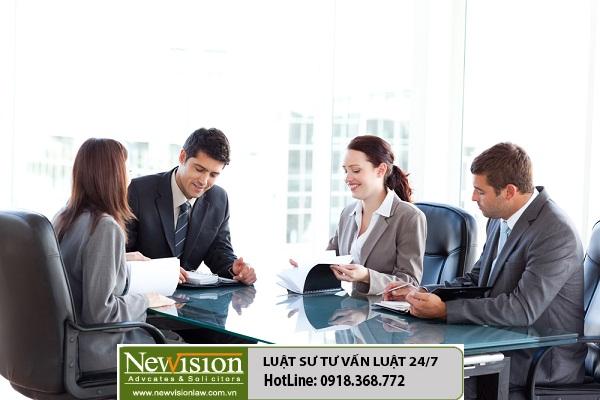 Giấy phép thành lập văn phòng đại diện của doanh nghiệp du lịch nước ngoài tại Việt Nam