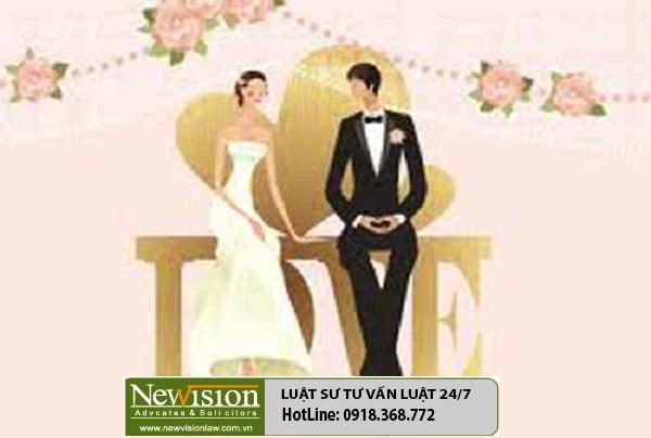 Kết hôn lần hai có thủ tục gì khác so với lần đầu không ?