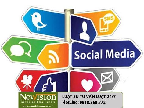 Những câu hỏi thường gặp về giấy phép mạng xã hội trực tuyến