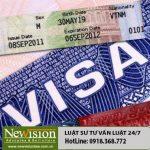 Xin gia hạn visa cho người nước ngoài làm việc tại Việt Nam
