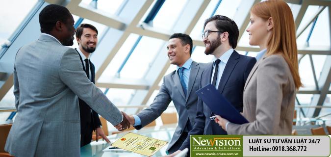 Thủ tục đăng ký nhãn hiệu ra nước ngoài cho doanh nghiệp