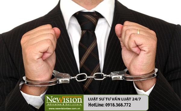Bạn làm gì để chứng minh vô tội khi bị bắt oan ?