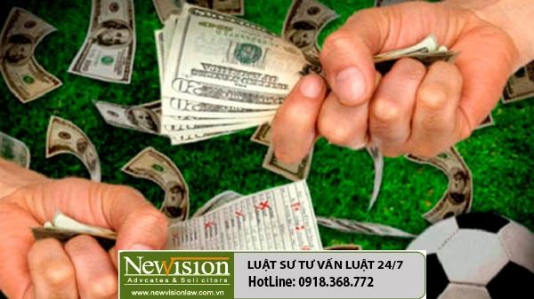 Hiểu đúng về cá cược bóng đá hợp pháp ở Việt Nam