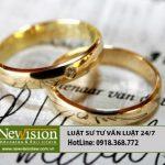 Những điều cần biết khi làm thủ tục đăng ký kết hôn