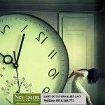 Ly hôn có phụ thuộc vào thời gian vợ chồng đăng ký kết hôn không?