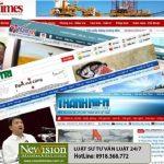 Điều kiện và hồ sơ cấp giấy phép mở chuyên trang báo điện tử