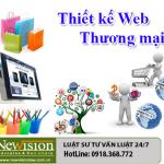 Thủ tục thông báo thiết lập website thương mại điện tử bán hàng