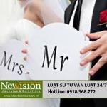 Đăng ký kết hôn tại nước ngoài có được công nhận là vợ chồng tại Việt Nam?