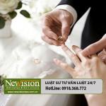 Có được đăng ký kết hôn với người khác tại Việt Nam khi đã có vợ/chồng ở Trung Quốc