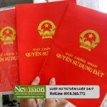 """Áp dụng quy định mới về cấp """"Sổ đỏ"""" tại Hà Nội từ ngày 10/4"""