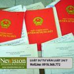Hà Nội: Áp dụng Nghị định 01/2017 trong cấp sổ đỏ, không chờ thông tư