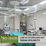 Điều kiện cấp Giấy phép hoạt động đối với phòng khám phẫu thuật thẩm mỹ