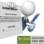 Quy định về gia hạn hợp đồng lao động