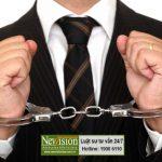 Tư vấn về tội cướp tài sản
