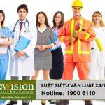 Newvision LawFirm đại diện Công ty TNHH Sin Yong xin cấp giấy phép cho thuê lại lao động