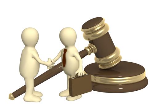 Thủ tục khởi kiện vụ án kinh doanh thương mại