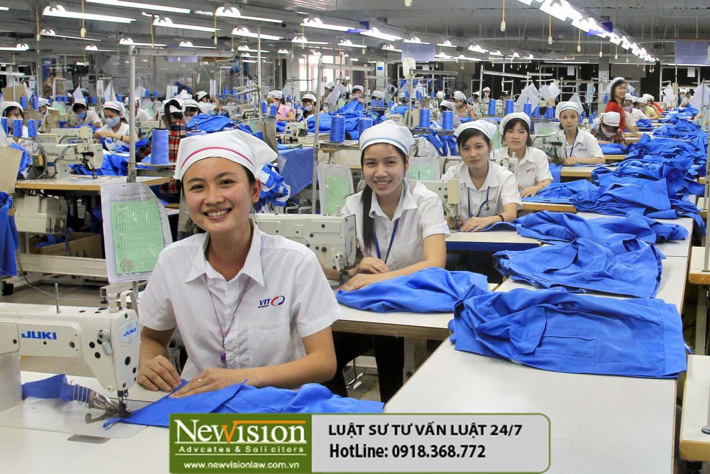 #Luật Newvision Law làm dịch vụ đưa người đi lao động nước ngoài