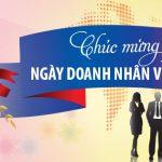 Tổ hợp Công nghệ Giáo Dục TOPICA gửi thư chúc mừng LSTuấn ngày Doanh nhân Việt Nam