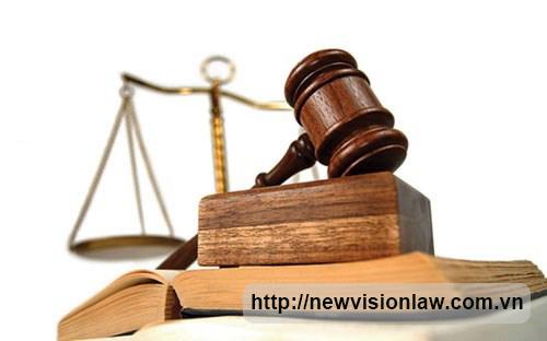 Luật phí và lệ phí năm 2015 sẽ được thi hành vào ngày 1/1/2017
