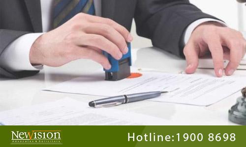 Thủ tục đăng ký kinh doanh doanh nghiệp Nhà nước