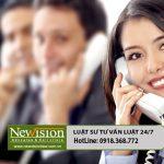 Tuyển dụng chuyên viên tư vấn Luật tại Newvision Law