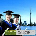 Điều kiện hoạt động dịch vụ tư vấn du học