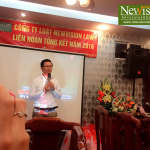 Công ty Luật Newvision Law báo cáo tổng kết năm 2016