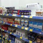 Giấy phép an toàn vệ sinh sản xuất kinh doanh thực phẩm chức năng