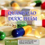 ++Những hiểu biết pháp luật cần thiết về quảng cáo dược phẩm!!