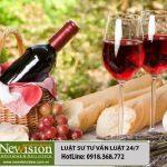 Mẫu đơn tờ khai liên quan đến việc xin cấp giấy phép kinh doanh sản phẩm rượu