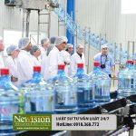 Giấy chứng nhận đủ điều kiện sản xuất nước uống đóng chai