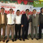 Luật Newvision Law chúc mừng năm mới công ty Luật Bảo Ngọc